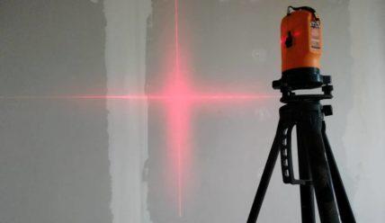 Топ 7 лучших лазерных уровней