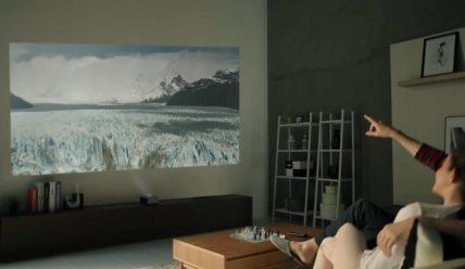 Рейтинг проекторов для домашнего кинотеатра 2019-2020
