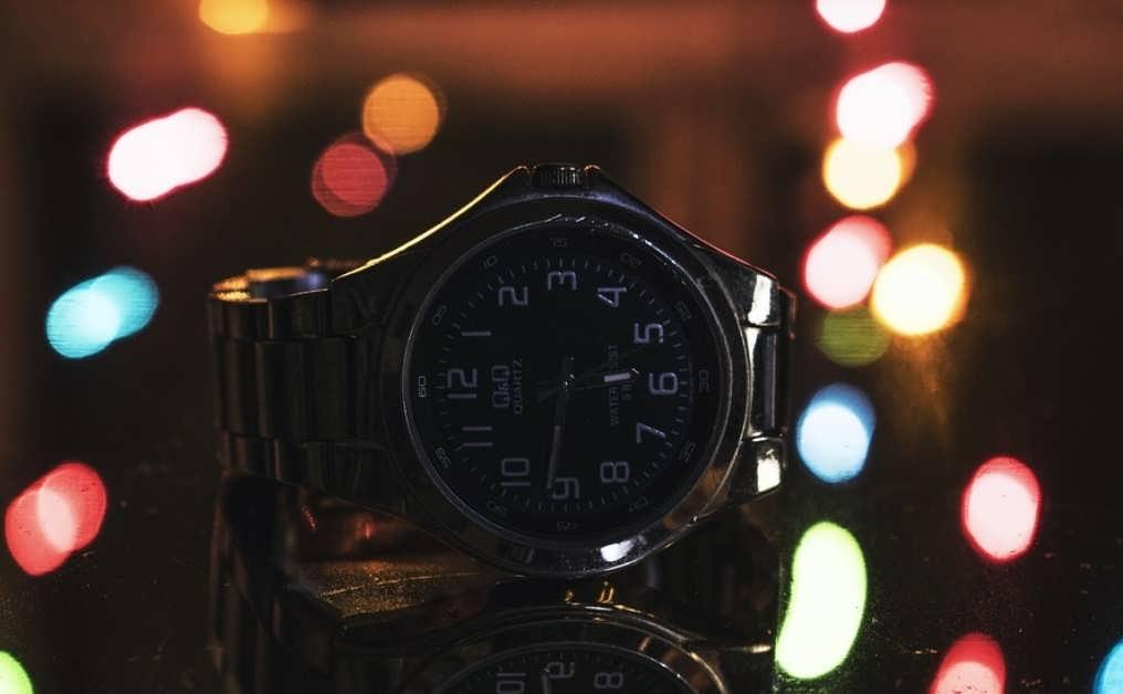 Рейтинг наручных мужских часов