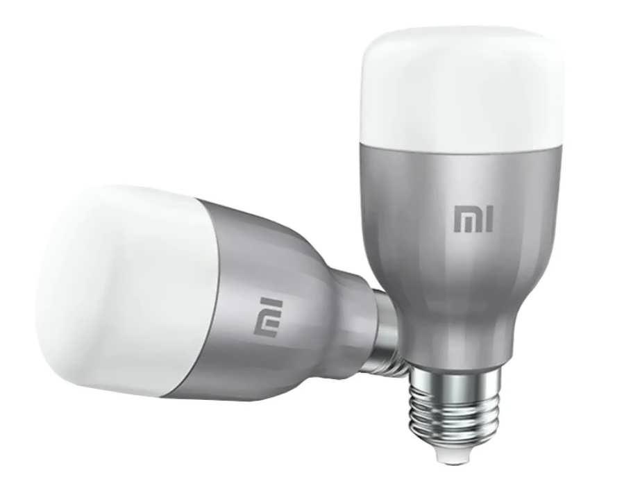 Xiaomi Mi LED Smart Bulb 2-Pack MJDP02YL, E27