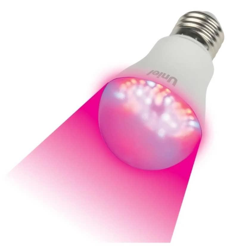 Uniel LED/SP/CL ALM01WH, E27