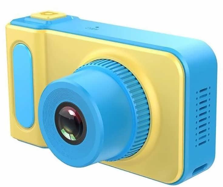 3MP Kids Camera