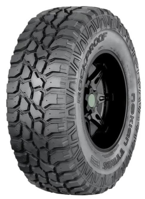 Nokian Tyres Rockproof