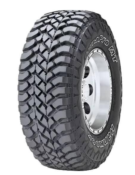 Hankook Tire Dynapro MT RT03