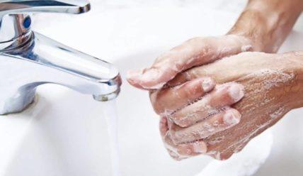 Лучшие антисептики для рук во время вируса