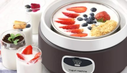 Топ 10 йогуртниц 2020 года