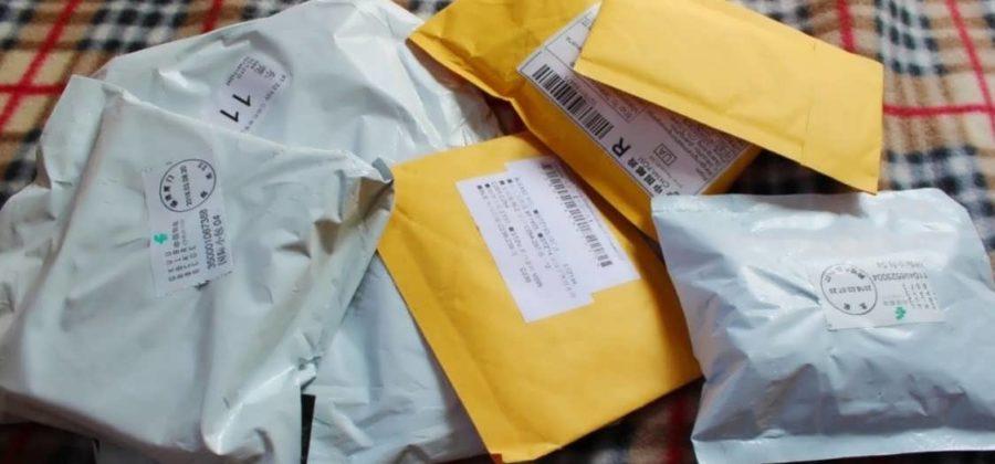 Может ли коронавирус передаваться через посылки