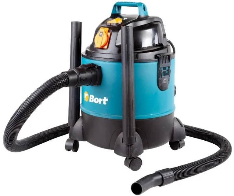 Bort BSS-1220-Pro 1250 Вт
