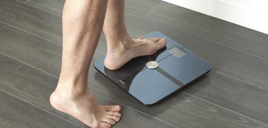 Топ 10 лучших напольных смарт весов