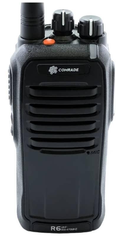 COMRADE R6