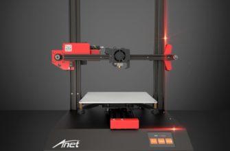 Anet ET4 Pro