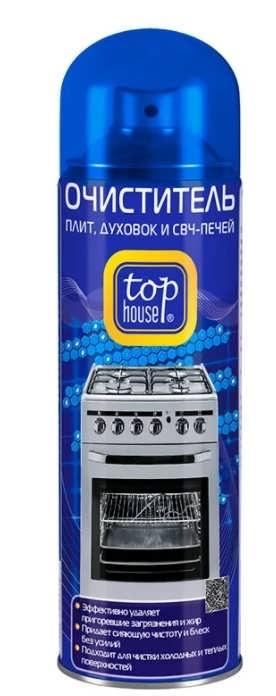 Спрей Top House