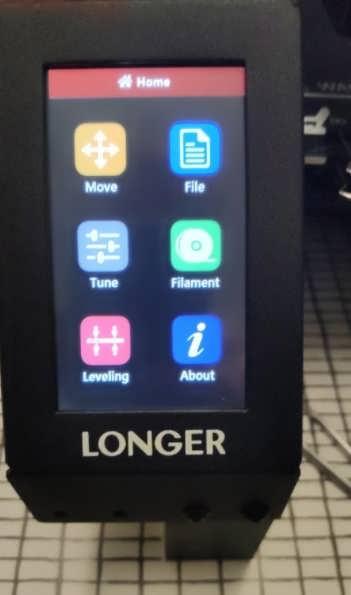 LONGER LK4 Pro